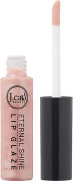 J.Cat Beauty Eternal Shine Lip Glaze - Baby Pink