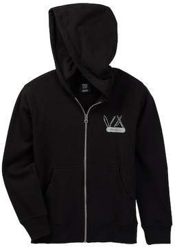 RVCA Pocket Knife Hoodie (Big Boys)