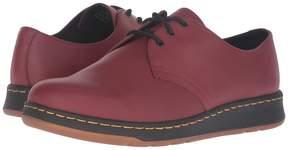 Dr. Martens Cavendish 3-Eye Shoe Lace up casual Shoes