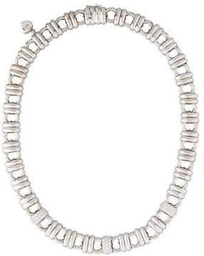 Chopard Les Chaines Diamond Collar Necklace
