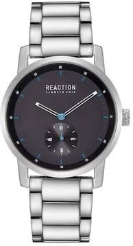 Kenneth Cole Reaction Men's Analog Quartz Bracelet Watch, 42mm