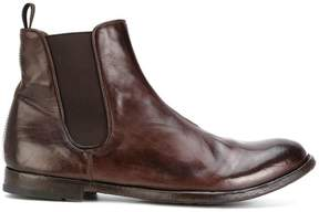 Officine Creative chelsea boots