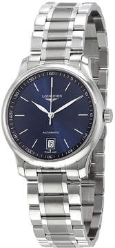 Longines Master Collection Blue Dial Automatic Men's Watch