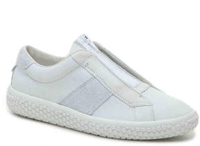O.x.s. Women's Woobie Slip-On Sneaker - Women's's
