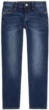 Mayoral Regular fit blue jeans