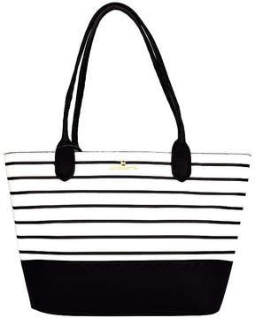 Liz Claiborne Larsa Tote Bag