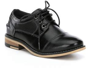 Steve Madden Boy Bstriker Dress Shoes