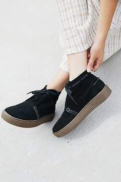Free People Fp Collection Aiden Sneaker Boot