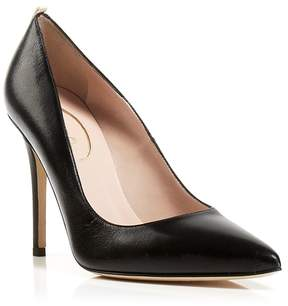 Sarah Jessica Parker Fawn High Heel Pumps