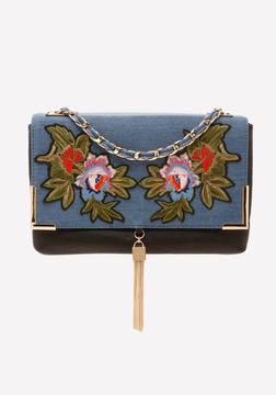 Shireen Crossbody Bag