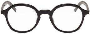Christian Dior Black Black Tie 234 Glasses