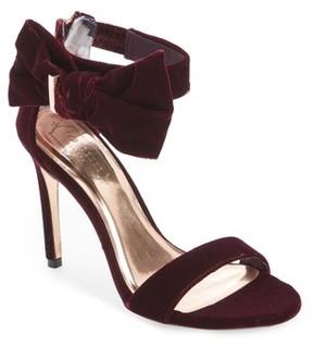 Ted Baker Women's Torabel Bow Sandal