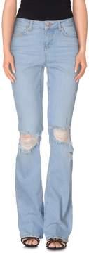 Noisy May Jeans