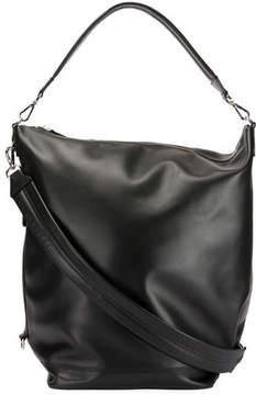 Paco Rabanne Large Calfskin Hobo Bag