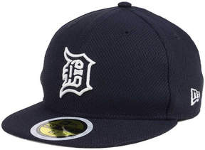 New Era Kids' Detroit Tigers Batting Practice Diamond Era 59FIFTY Cap