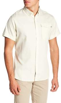 Lost Super Solid Short Sleeve Shirt