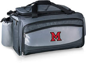 Picnic Time Miami Redhawks Vulcan Portable Barbecue Tote Set