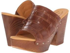 Kork-Ease Charissa High Heels