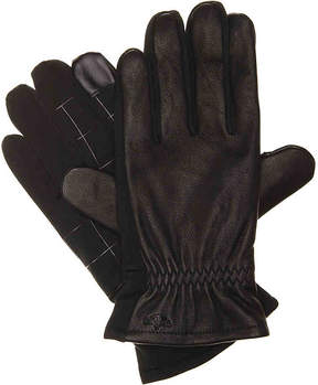 Dockers Heritage Fit Touch Screen Gloves