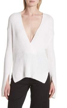 A.L.C. Nick Cotton Sweater