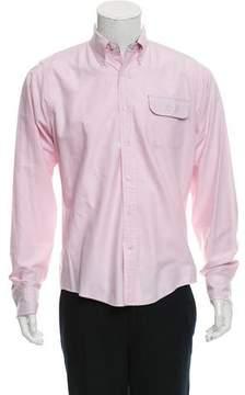 Gant Long Sleeve Button-Up Shirt