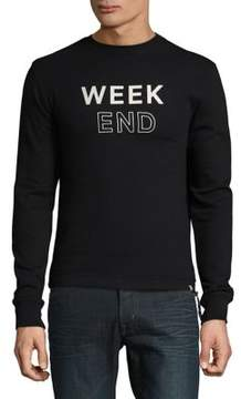 Sovereign Code Weekend Sweater