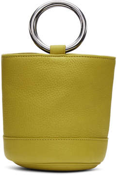 Simon Miller Yellow Bonsai 15 Bag