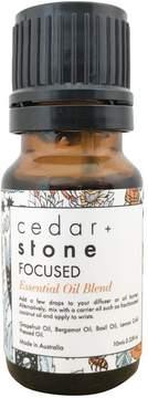 Forever 21 Cedar & Stone Focus Oil