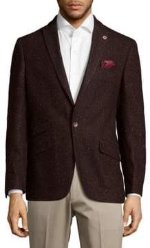 Ben Sherman Donegal Sport Coat