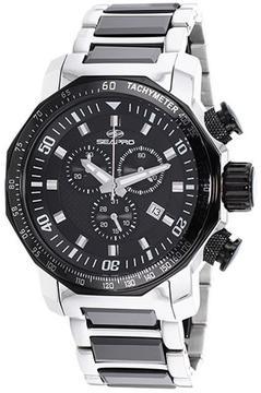 Seapro SP6122 Men's Coral Watch