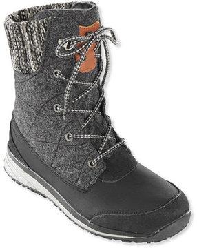 L.L. Bean Salomon Hime Waterproof Boots