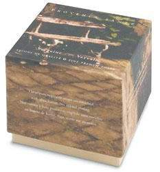 Provence Sante Vervain Gift Soap 2 Bar Box by 2.7ozea Bar)