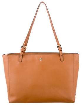 Tory Burch Leather York Tote