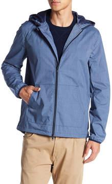Jack Spade Lightweight Hooded Jacket