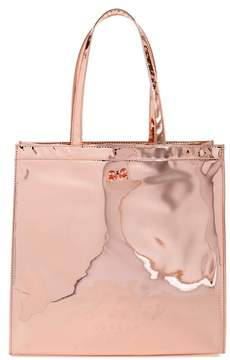 Ted Baker Jencon Mirrored Large Icon Tote