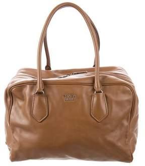 Prada Large Soft Calf Inside Bag