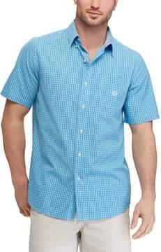 Chaps Big & Tall Regular-Fit Button-Down Shirt
