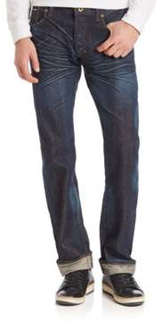 PRPS Barracuda Straight Leg Jeans
