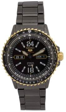 Seiko SRP356 Men's 5 Series Watch