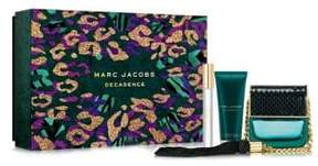 Marc Jacobs Decadence Large Gift Set- $177.00 Value