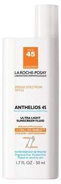 La Roche Posay Anthelios 45 Ultra Light Sunscreen 1.7 oz