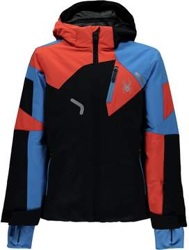 Spyder Leader Hooded Jacket