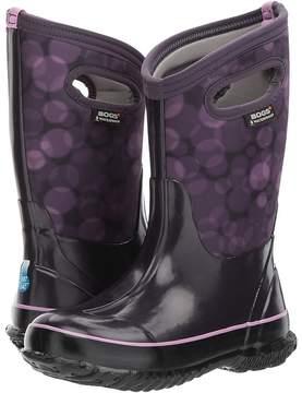 Bogs Classic Rain Girls Shoes