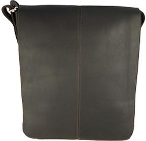 David King 145 Small Vertical Messenger Bag