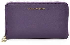 Carla Mancini Jenny Purple.