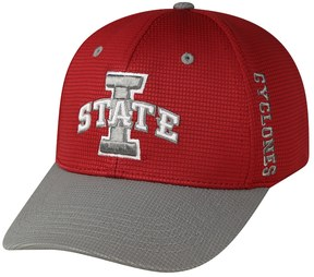 Top of the World Adult Iowa State Cyclones Booster Plus One-Fit Cap