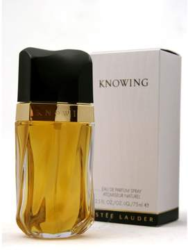 Estee Lauder Knowing/ Edp Spray 2.5 Oz (W)