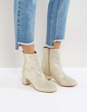 Asos RHYTHM Ankle Boots