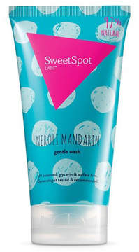 Gentle Wash - Neroli Mandarin by SweetSpot Labs (8oz Body Wash)