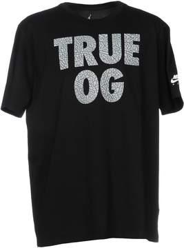 Jordan T-shirts
